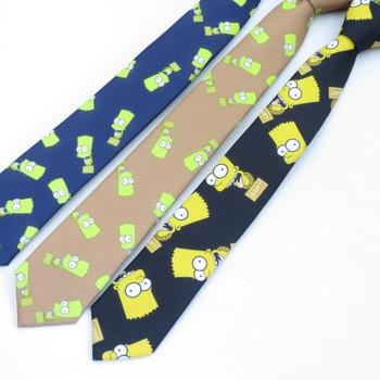 Simpson tie Sunshine boy - 1pcs/lot