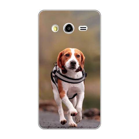 "Scenery Rose Phone Cases Back Covers For Samsung Galaxy Grand Duos GT I9082 i9080 9060 Neo I9060 i9062 Plus i9060i 5.0"" Funda Multan"