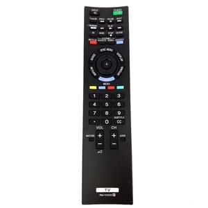 Image 2 - Control remoto para Sony LCD TV RM YD059 ajuste RM GD017 RM GD019 RM YD061 RM YD059 RM YD036 RM ED019 RM GD008