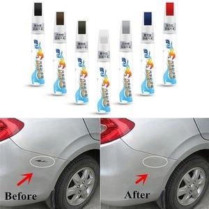 Image 4 - Pro Riparatore Auto di Rimozione di Riparazione della Graffiatura della Vernice Della Radura della Penna Penne di Verniciatura Per Nissan Chevrolet Hyundai Toyota