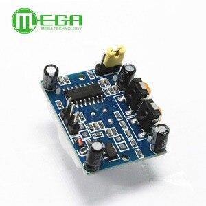 Image 3 - Módulo infrarrojo piroeléctrico IR 20 piezas, azul, HC SR501, módulo Detector de Sensor de movimiento