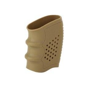 Image 4 - אנטי להחליק טקטי אקדח גומי גריפ סטי ציד אביזרי אקדח ידית גלוק כיסוי שחור צבאי לביש הגנת סט