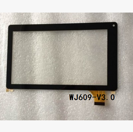 New original 7 inch tablet capacitive touch screen WJ609-V3.0 free shipping