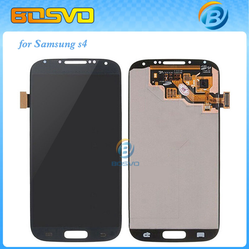 ФОТО Free DHL EMS shipping lcd for Samsung s4 i9505 i9500 i545 l337 i9506 lcd display+touch screen digitizer assembly 5 pieces a lot