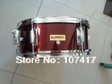 2015 Time-limited New Arrival 6 12-16 Inch 128 5-drum Kit 16 Cowhide Bateria Eletronica Musical Baquetas Drums Grade Snare Drum