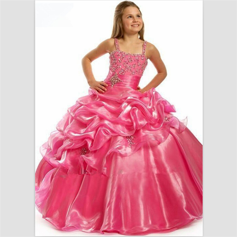 Popular Kids Pageant Dresses for Sale-Buy Cheap Kids Pageant ...