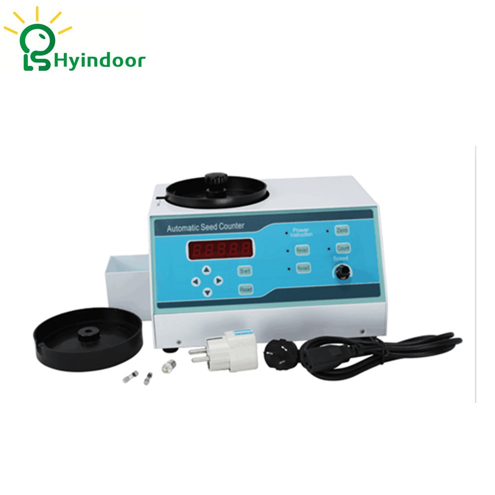 Measurement Instruments Counters Seeds Counting Machine EU