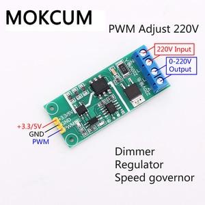 AC 220V PWM Controller Thyrist