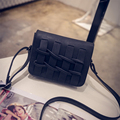 Новая Мода Щитка Сумка Женская Мода Сумки Посыльного Плеча Tote сумка Crossbody Кошелек Сак Главная Femme де Марка Повседневная стиль