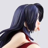 27 cm SMOKA Zabawki sexy anime rysunek Sayaka Action Figures Anime PCV brinquedos Kolekcja klocki Darmowa wysyłka