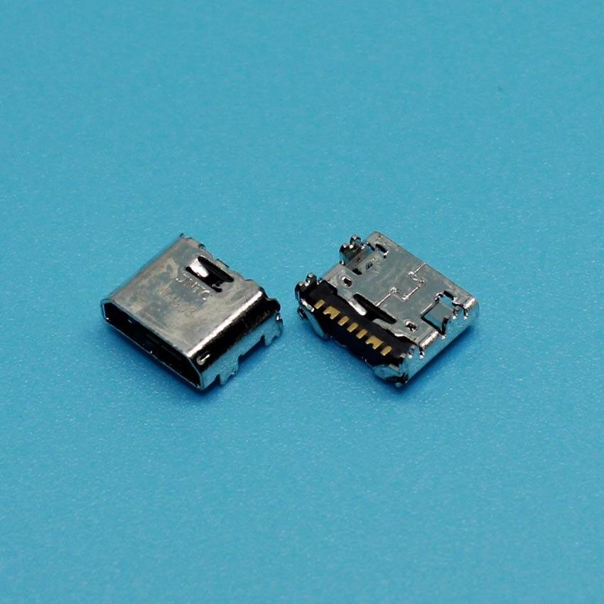 Юйси для Samsung Galaxy Tab <font><b>3</b></font> Lite 7.0 T110 T111 <font><b>USB</b></font> Зарядное устройство зарядки разъем док-станции Порты и разъёмы Бесплатная доставка