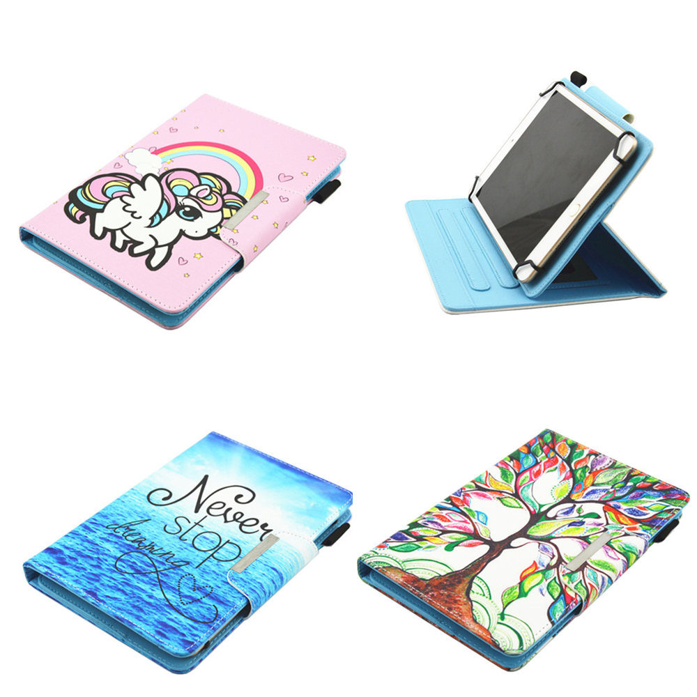 PU Leather Stand Kids Cover Universal Tablet Case For ASUS Transformer Pad TF103CG K018 K010 TF0310C TF103C TF101 10.1 inch цена