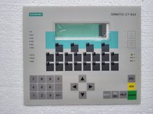 C7-633 6ES7633-2BF02-0AE3 Membrane Keypad for SIMATIC  HMI Panel repair~do it yourself,New & Have in stock