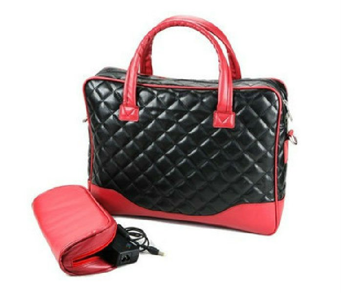 """Hot Selling women leather laptop bags for 14"""" notebook ..."""