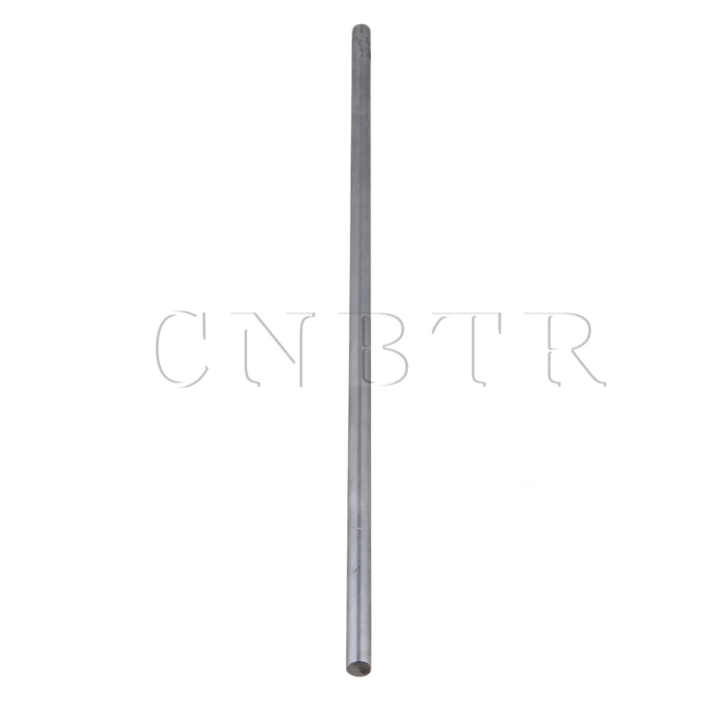 CNBTR 10mm x 400mm Cylinder Liner Rail Linear Shaft Optical Axis for Drive Shaft цена