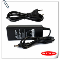 90W Ac Adapter Charger Power Supply Cord For Samsung R510 R519 R520 R522 R530 R560 R580