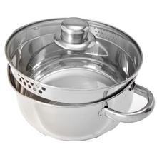 PAN VETTA PARÍS 20H9, 5SM. 2.4L. con el vidrio. CUBIERTA, utensilios de cocina de inducción, cuchillo, herramienta, mujer, de alta calidad, set 822-186