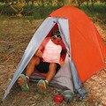 Туристическая палатка  двухслойная  3 сезона  с 2 рисунками  ширина 90 см  ширина 100 см