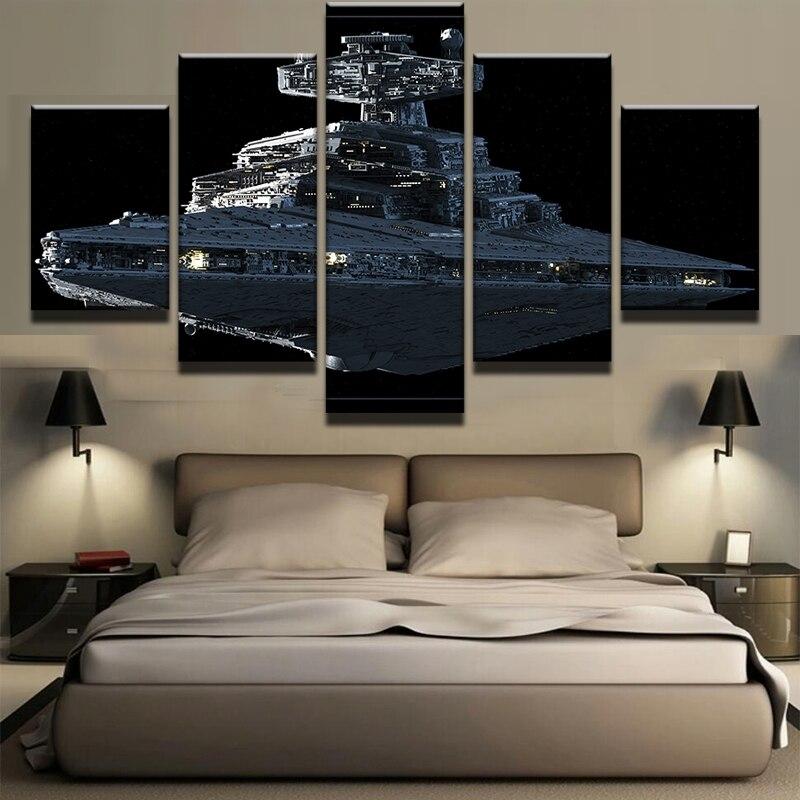 Berühmt Star Wars Glasrahmen Bilder - Badspiegel Rahmen Ideen ...