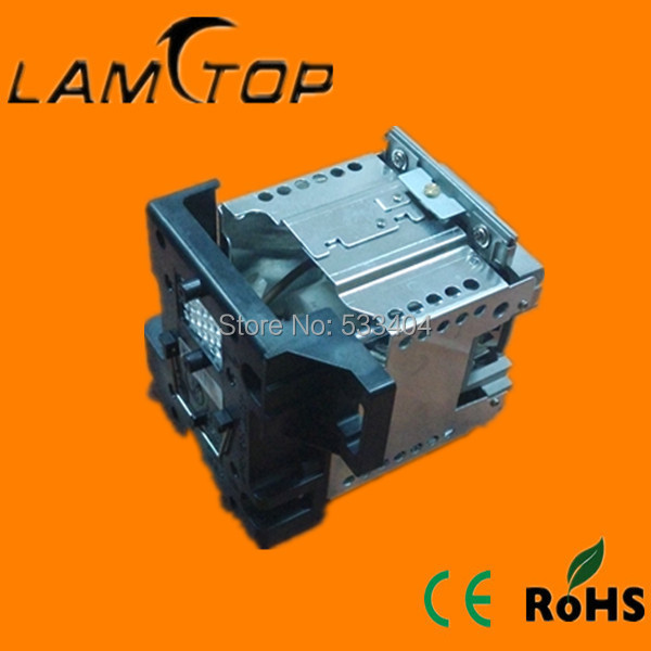 FREE SHIPPING  LAMTOP  180 days warranty  projector lamp  with housing  VLT-XD8000LP  for   UD8400U free shipping lamtop replacement projector lamp vlt xd221lp for mitsubishi projector xd220u