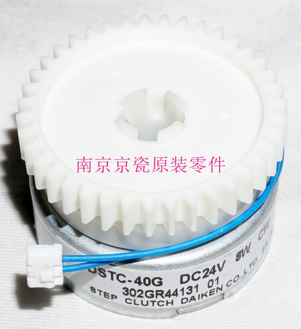 New Original Kyocera 302GR44131 CLUTCH FEED for:KM-2540 3040 2560 3060 4050 5050 TA300i 420i 520i used original lcd touch screen for kyocera used copier km 2540 2560 3040 3060 used copier for kyocera