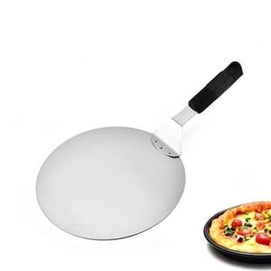 10 inch round shovel pizza kni
