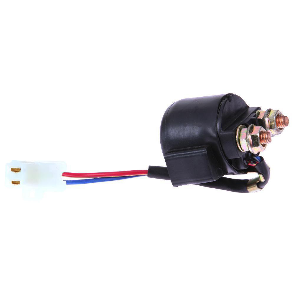 medium resolution of buy honda fourtrax 300 starter solenoid and get free shipping on aliexpress com