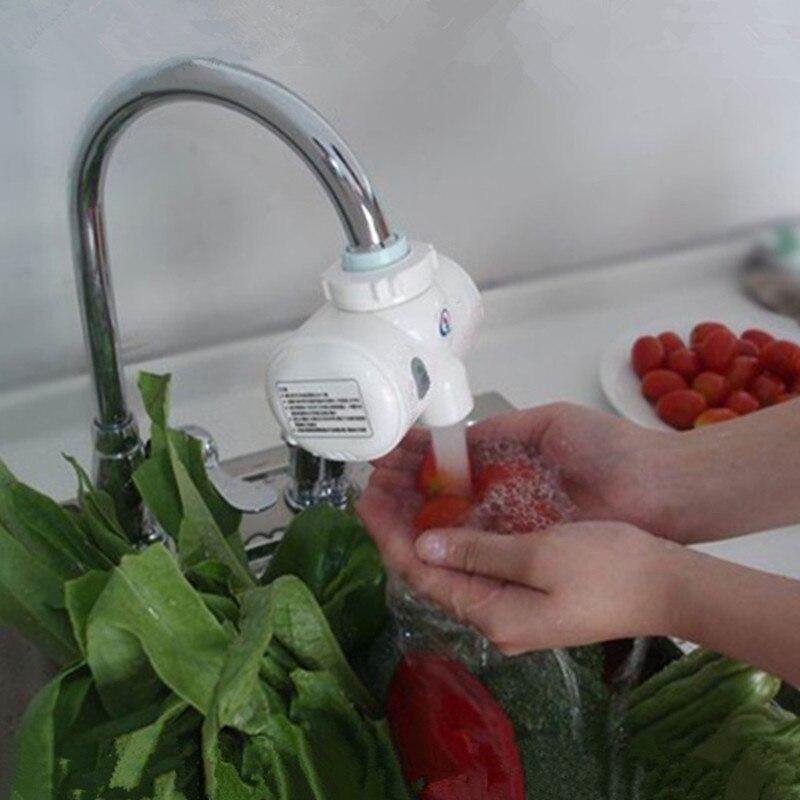 Кран озонатор водопроводный генератор озона Автоматическая генерация мощности по потоку воды озоновая концентрация воды 0,2-0.25PPM