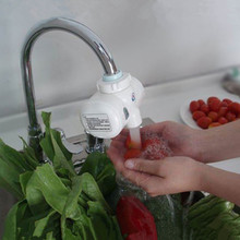 Faucet ozonator  Tap water ozone generator Automatic generate power by water flow Ozone water concentration 0.2-0.25PPM