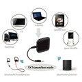 Q16 Inalámbrico Transmisor de Audio Bluetooth Reproductor de Audio de 3.5mm Adaptador Inalámbrico Bluetooth 4.1 Para El Teléfono Elegante MP3 PC TV