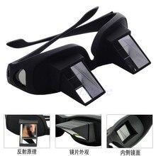 1 предмет лежа чтение очков часы ТВ перископ очки Prism Очки Новый предотвратить шейный спондилез