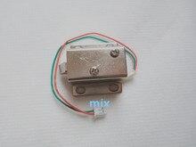 Fixmee DC 12 В двери шкафа Электрический замок сборки защелка электромагнитный для ящика локера системы