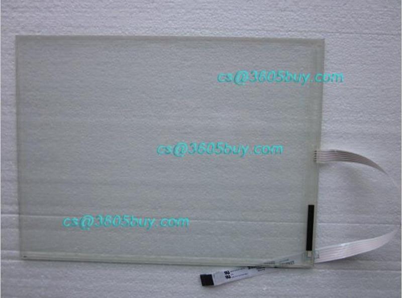 Фотография New Original Touch Panel SCN-AT(E274) DSC:FLT10.4-001-0H1 Touch Screen