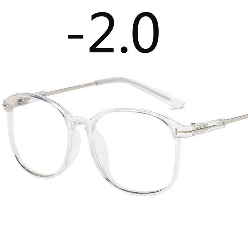 White Myopia 200