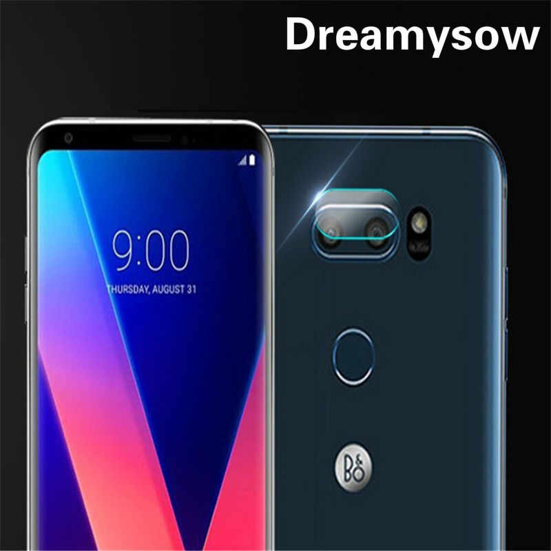 Detail Feedback Questions about Brand New 9H Camera Glass For LG V30