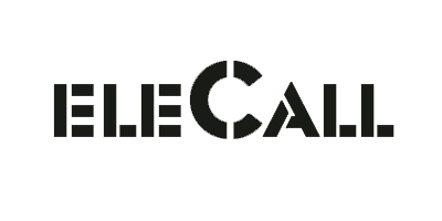 Лого бренда ELECALL из Китая