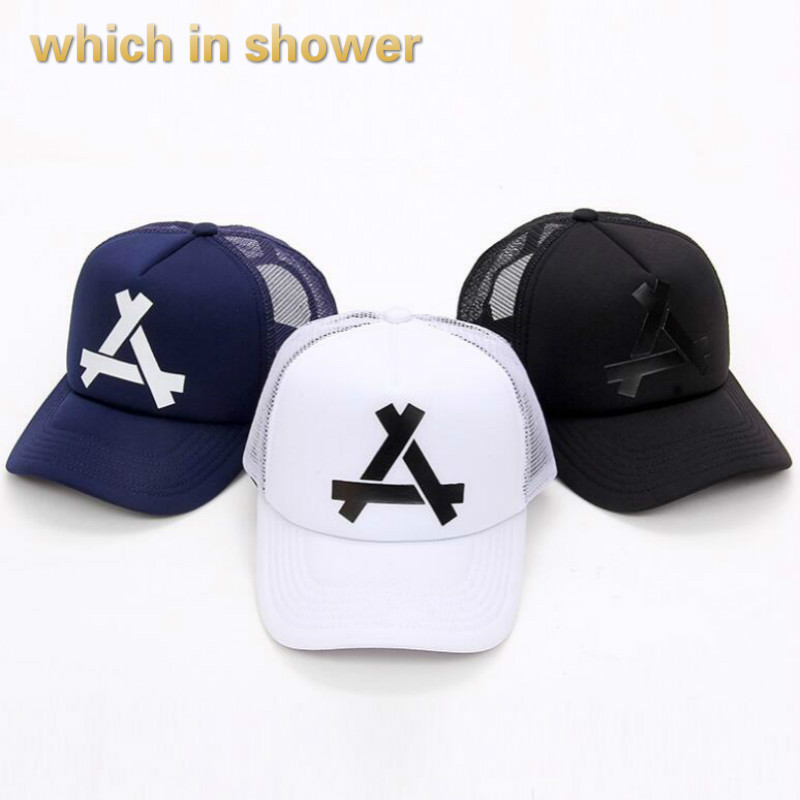 which in shower adjustable summer mesh cap for women men retro breathable baseball cap hip hop female male snapback trucker hats wholesale spring cotton cap baseball cap snapback hat summer cap hip hop fitted cap hats for men women grinding multicolor