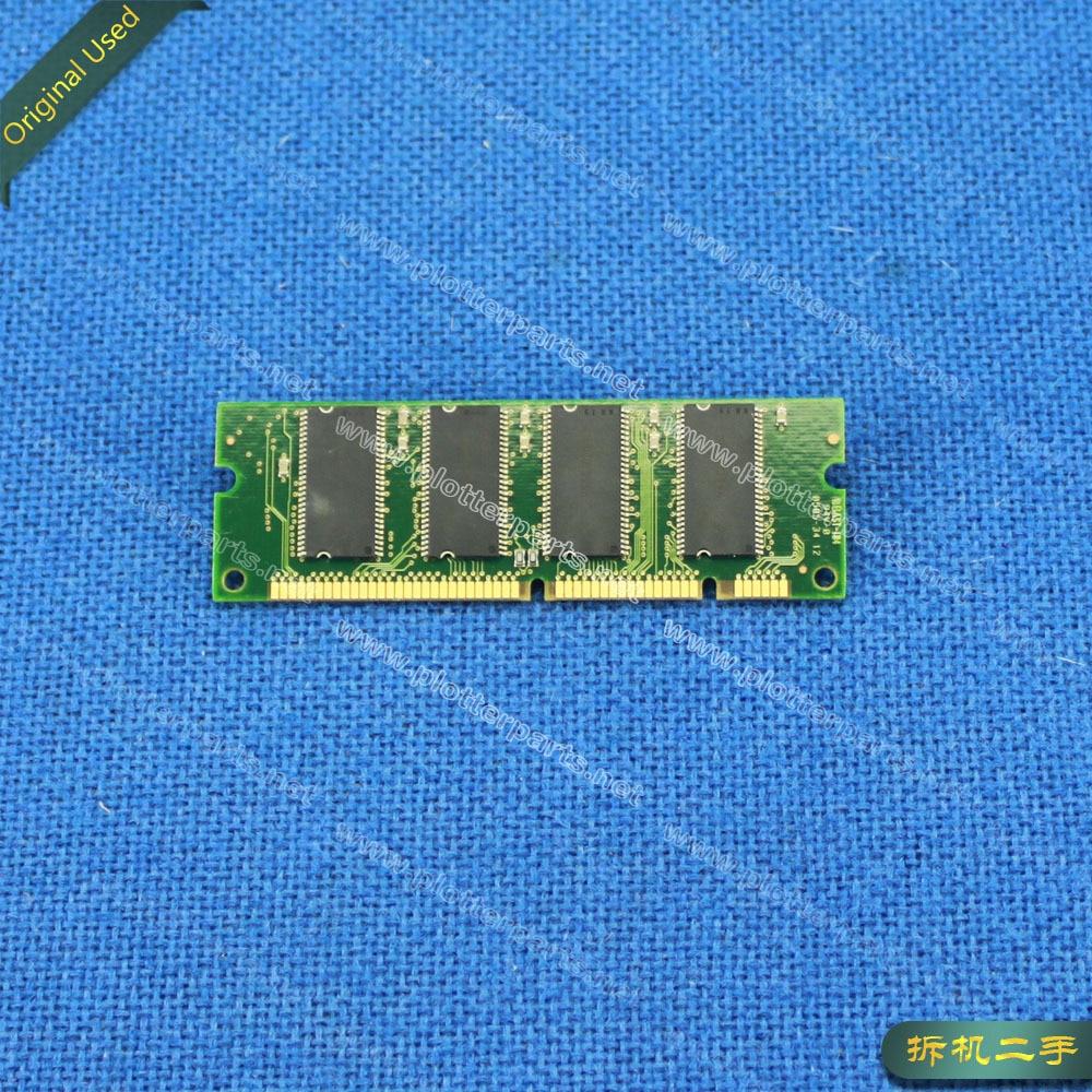 Q7719AX HP LaserJet M5025 M5035 4345 5000 256MB Used printer memory new original laserjet 5200 m5025 m5035 5025 5035 lbp3500 3900 toner cartridge drive gear assembly ru5 0548 rk2 0521 ru5 0546