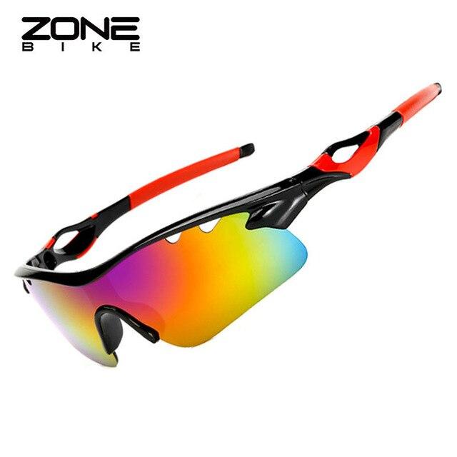c18d59acfee3 ZONEBIKE UV400 Outdoor Sport Cycling Glasses Bike Sunglasses Men Bicycle  Eyewear Radsportbrille Lunettes Cyclisme Fietsbrillen