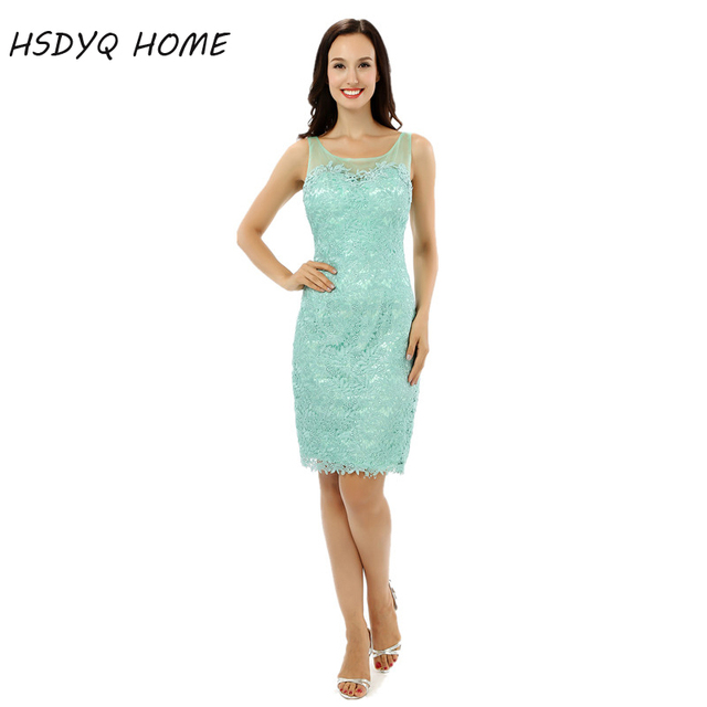 Simple Dress for Home