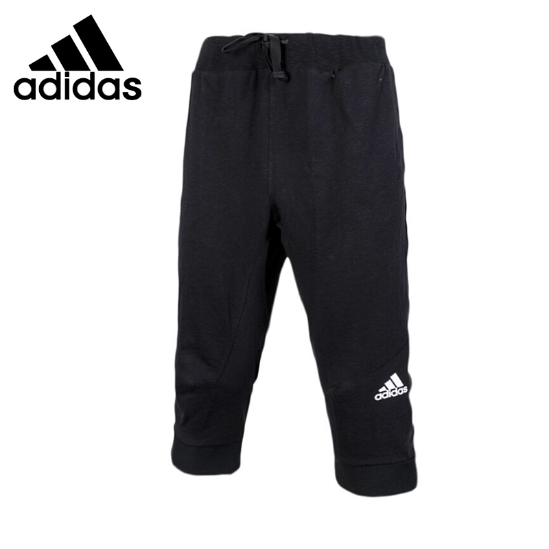 ФОТО Original New Arrival 2017 Adidas CROSS-UP 3/4 PA Men's  Shorts Sportswear