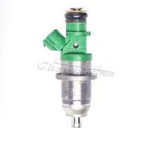 Brand Defus Fuel Injector For Car Oem E7T05075 DIM0800G Green High Quality Flow Matched Nozzle Auto Spare Parts Hot Sell