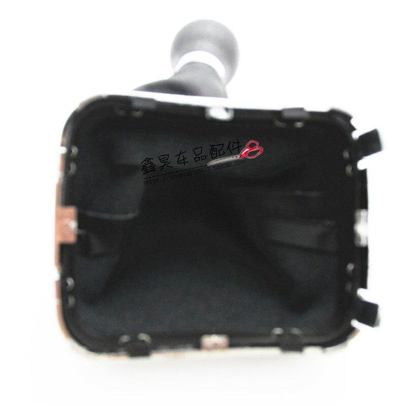 za Volkswagen 09-12 Bora ručni mjenjač ručica mjenjača ručica - Dodaci za unutrašnjost automobila - Foto 3