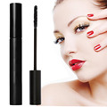1Pcs Fashion Professional Black Lengthening Bushy Mascara eyelashes Waterproof Curl Thick Makeup Eyelashes Mascara