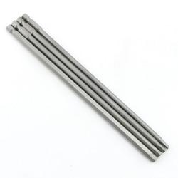 200mm twardy i długi S2 elektryczny śrubokręt sześciokątny zestaw części śruba sześciokątna uchwyt sześciokątny śrubokręt magnetyczny narzędzia ręczne w Śrubokręty od Narzędzia na