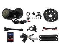Free Shipping Ebike 48V 1000W Bafang 8fun BBS03 BBSHD Mid Drive Motor Kit Bottom Bracket 68mm