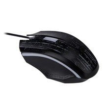 Reliable convenient gaming mouse Colorful Backlight 1200DPI Optical Wired Gaming Mouse Mice For PC Laptop