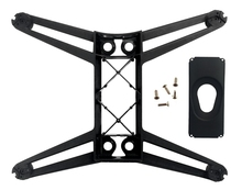 1PC For Parrot Bebop Drone 2.0 Quad Replace Parts Original Central Cross Bracket Cross The Central Axis Frame For FPV Spare Acc