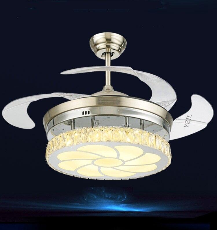 42 pouces restaurant simple moderne lustre ventilateur controleur feux led lumiere ventilateur lustre salon lustre lumieres ventilateur