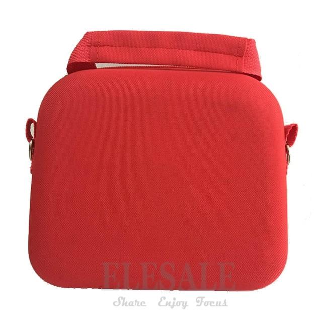 Portable First Aid Kit Bag Water Resistant Emergency Kit Bag Shoulder Strap For Hiking Travel Home Car Emergency Treatment 5